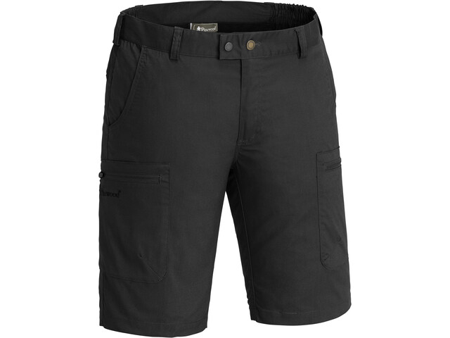 Pinewood Tiveden TC Pantalones cortos Hombre, black